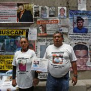 Neue Erkenntnisse im Fall Ayotzinapa