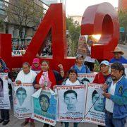Bundesgericht schlägt Wahrheitskommission für den Fall Ayotzinapa vor