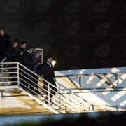 Lula da Silva tritt Haftstrafe an