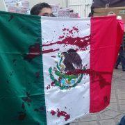 Die meisten Gewalttaten seit 1997 in Amtszeit von Peña Nieto