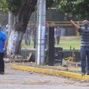 Proteste um Sozialabgaben: Nicaragua zwischen Gewalt und Dialog