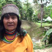 89-jährige indigene Heilerin und Aktivistin ermordet