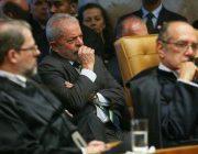 Lula da Silva steht Gefängnis wegen Korruption bevor