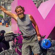 Vermisste europäische Radler tot aufgefunden