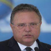 Landwirtschaftsminister der Bestechung angeklagt