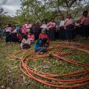 Indigene Gemeinden in Chiapas unter Beschuss
