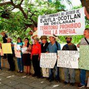 Korruption und Straflosigkeit sorgen für schmutzigen Bergbau