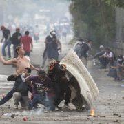 Nicaragua: Der unerwartete Ausbruch