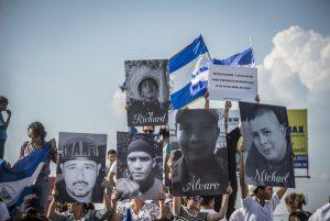 Wie weiter in Nicaragua?