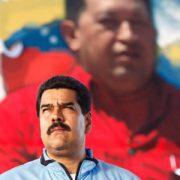 Kommentar: Der Chavismus ist nicht die Regierung, er ist ein politisches Subjekt.