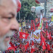 Umfrage in Braslien: Lula könnte im ersten Wahlgang siegen
