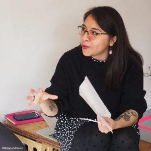 Eve Alcalá