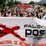 Kolumbien: Studie bringt zehntausend staatliche Verbrechen unter der Regierung Uribe ans Licht – Teil 1
