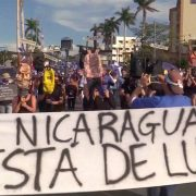 15 Tote nach Großdemo gegen Ortega