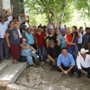 Europäische Honigimporteure solidarisieren sich mit Maya-Gemeinden gegen den Anbau von Gensoja