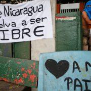 Durch Ignorieren werden die Länder der OAS zu Mittätern der Gräueltaten in Nicaragua: Amnesty