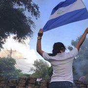 Repression gegen die Proteste in Nicaragua geht weiter