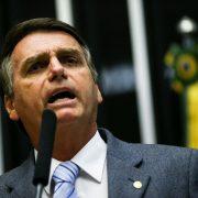 Hunderte Polizist*innen und Ex-Militärs kandidieren bei Wahlen in Brasilien