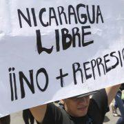 Generalstreik: Nicaragua bewegt sich gegen Ortega und Murillo