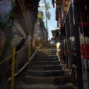 Zentralamerika: Die Jugendlichen wollen raus aus den armen Vierteln!