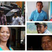 Interamerikanische Menschenrechtskommission verurteilt Morde an Aktivist*innen