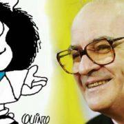 Mafalda ist nicht gegen das Recht auf Abtreibung