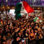 Kommentar: Hoffnung auf ein anderes Mexiko