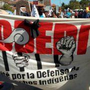 Verteidiger indigener Rechte in Oaxaca ermordet
