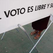 Wahlsieger in Mexiko bereitet Übergang vor, Gewalt bei Lokalwahlen
