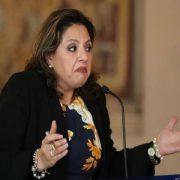 Guatemaltekische Migrant*innen fordern Rücktritt der Außenministerin