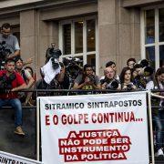 UNO setzt sich für Lula ein