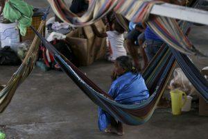 venezolanische Indigene