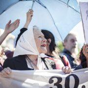 Argentinien: Aktivierung der Streitkräfte im Inneren
