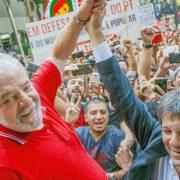 Fernando Haddad ist der neue Lula