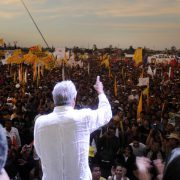 Widersprüche unter dem gewählten Präsidenten Andrés Manuel López Obrador