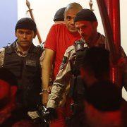 Jair Bolsonaro während Wahlkampfveranstaltung niedergestochen