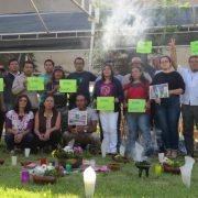 Wir dokumentieren: Hambi bleibt! Brief von Mexiko nach Deutschland