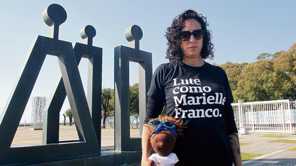 Latino aus einer schwarzen frau