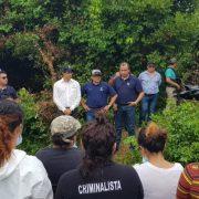 Neues Massengrab in Veracruz