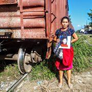 "Karawane der ""Mütter verschwundener Migrant*innen"" zieht wieder los"