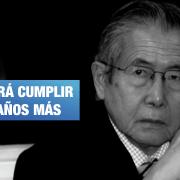 Ein Extra-Gesetz für Ex-Diktator Fujimori?