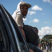 Trump und der zentralamerikanische Exodus