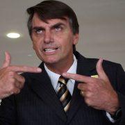 Brasilien am rechten Abgrund