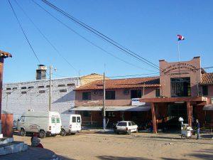 Tacumbú