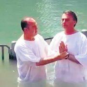 """""""Brasilien über alles und Gott über allen"""""""