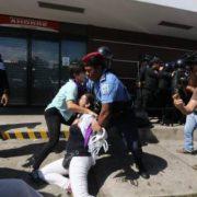 Nicaragua: Aufruf der Solidarität mit feministischer Bewegung