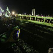 Bolsonaros Weg zur Macht