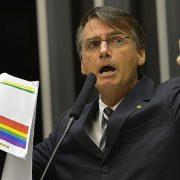 Jair Bolsonaro: Rechtsextremist greift nach der Macht