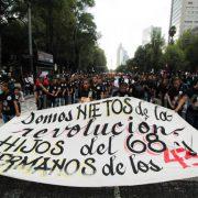 Massaker von Tlatelolco: 50 Jahre Straflosigkeit
