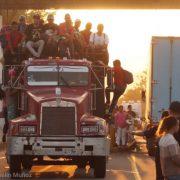 Die US-Hilfen und die Flucht aus Zentralamerika